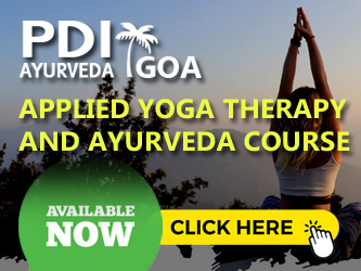APPLIED YOGA THERAPY AND AYURVEDA COURSE